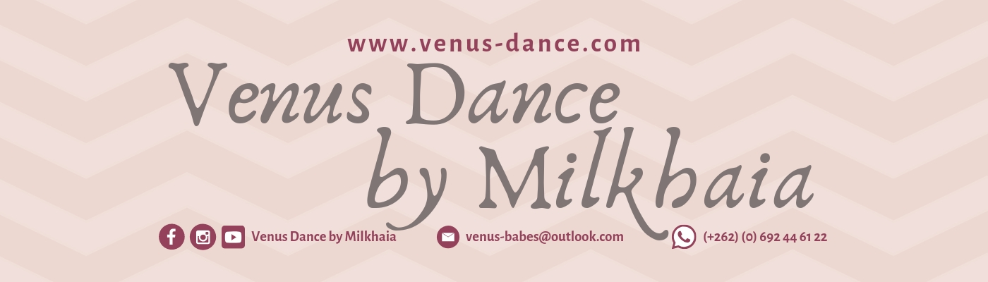 Venus Dance by Milkhaia